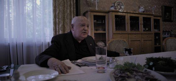 Gorbachev.-Heaven