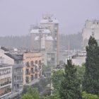 Podgorica_kisa
