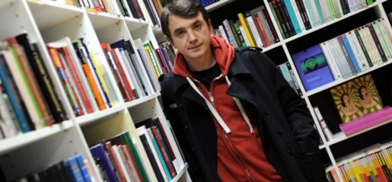 Tomislav Markovic foto V. Karuza